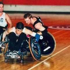 Wheelchair Olympics Restoration Hardware Aviator Desk Chair Australia National Rugby Team Wikipedia