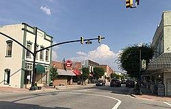 Zebulon North Carolina - Wikipedia