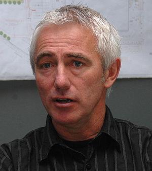 Bert van Marwijk, Freitagspressekonferenz