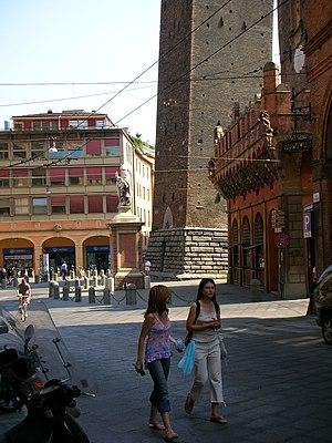 Bologna-Porta Ravegnana