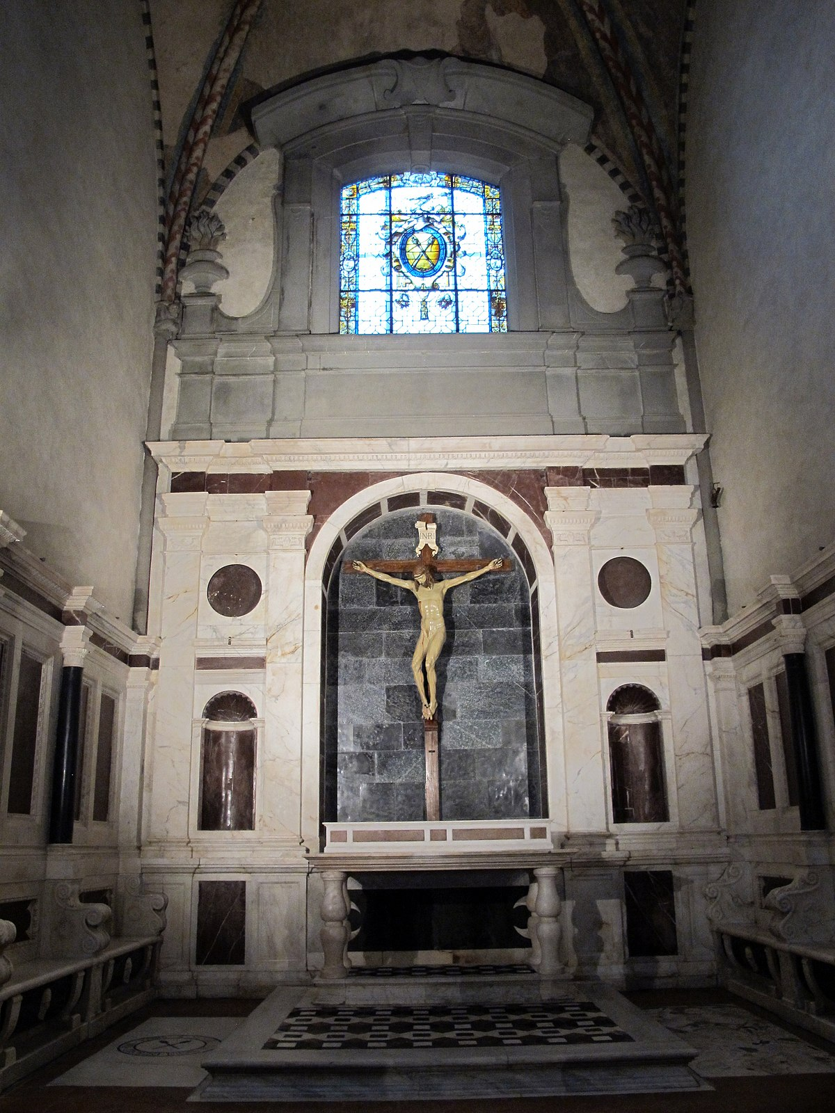 Cappella Gondi Wikipedia