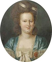 Karoline von HessenDarmstadt 17461821  Wikipedia