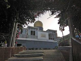 香港清真寺列表 - Wikiwand