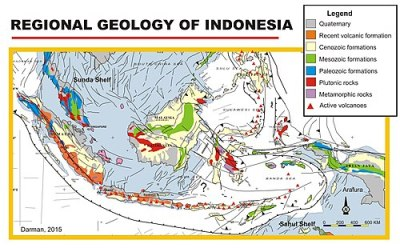 Geology of Indonesia - Wikipedia