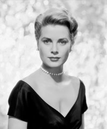 Grace Kelly - Wikipedia