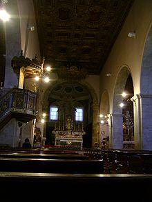 Basilica di Santa Maria del Colle  Wikipedia