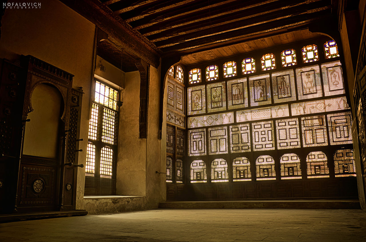 File Islamic Spiritual Place House Of Suhaymi Darb Al