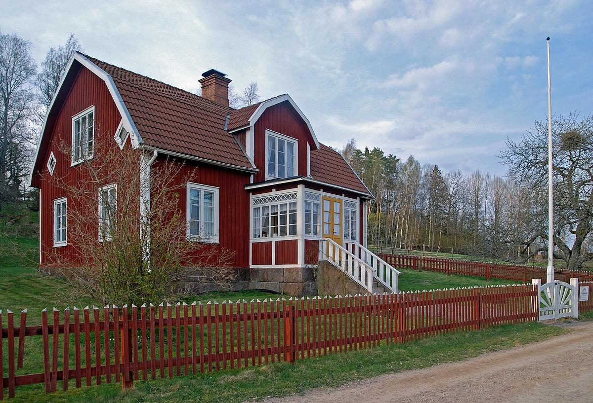 Schwedenhaus (Fertighaus) – Wikipedia