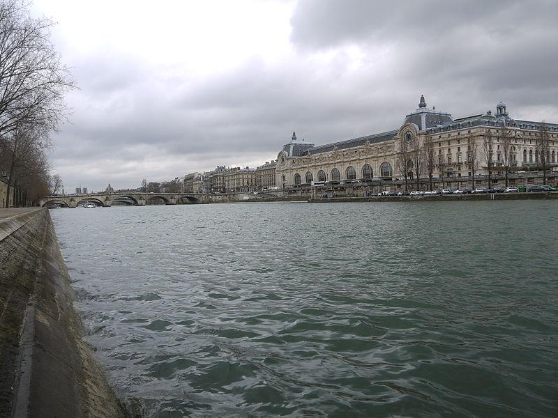 File:La Seine et le musée d'Orsay.JPG