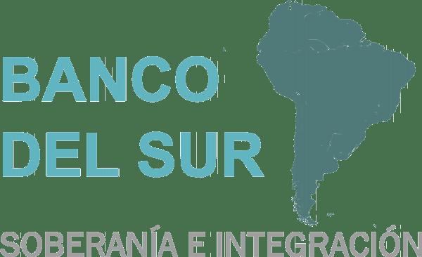 Logo der Bank des Südens