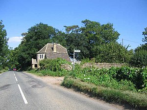 Pike Cottage