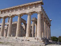 Egina  Wikipedia la enciclopedia libre