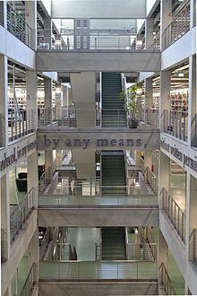 Zentralbibliothek der TU und UdK Berlin  Wikipedia