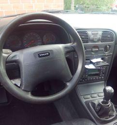 file volvo v40 interior 1998 jpg [ 1280 x 960 Pixel ]