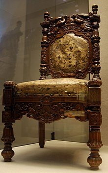 Asian furniture  Wikipedia