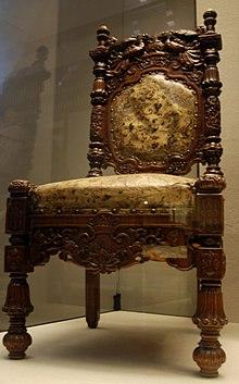 leather chair modern indian massage asian furniture - wikipedia