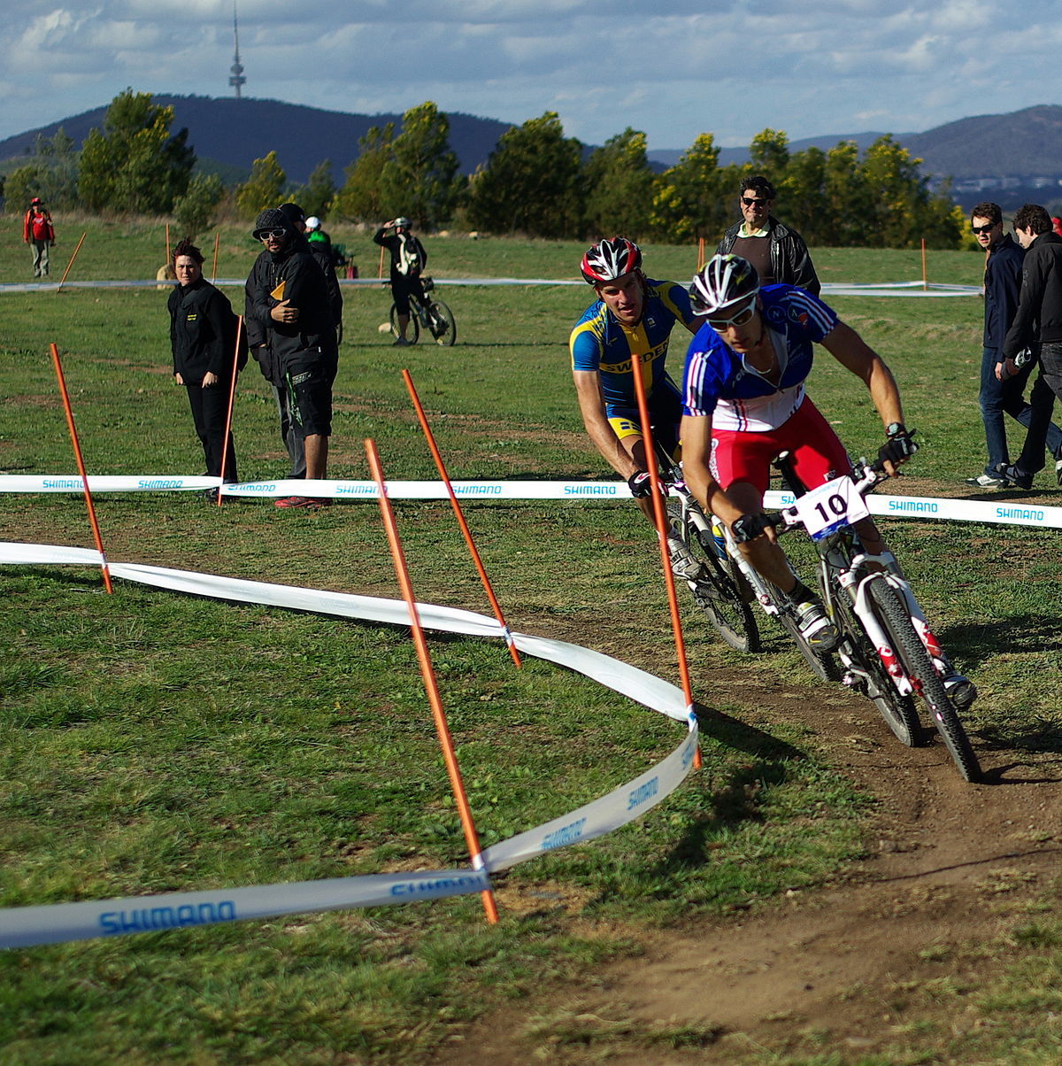 Cross Country Ciclismo Wikipedia La Enciclopedia Libre