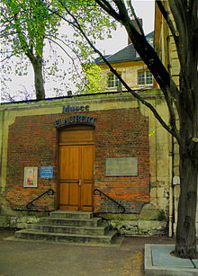 Gustave Flaubert  Wikipedia