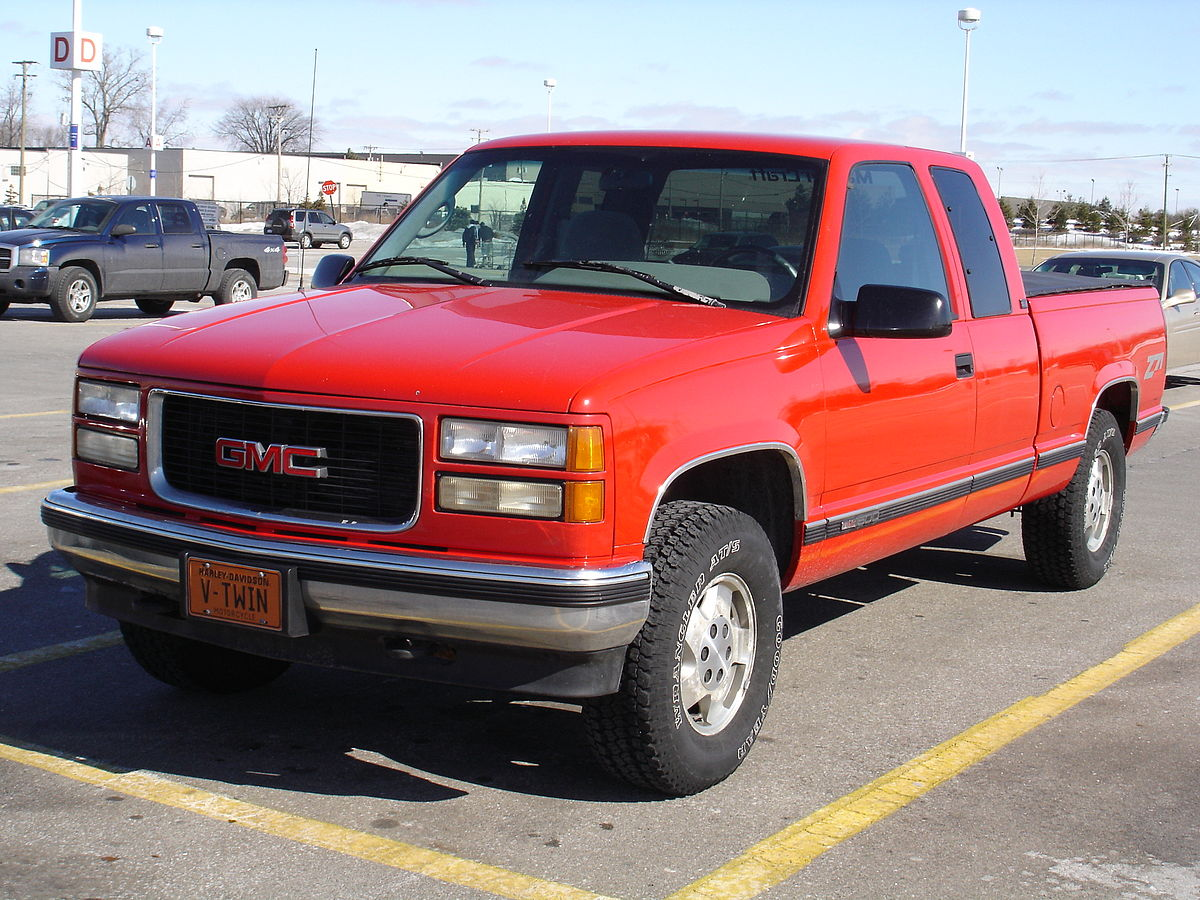 hight resolution of chevrolet c k wikipedia 1986 gmc k1500 1996 gmc sierra k1500