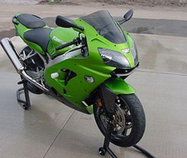Manufacturer Kawasaki Motorcycle Engine Company