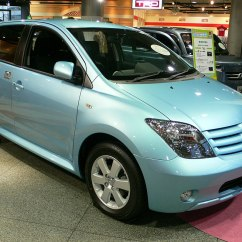New Yaris Trd Heykers Brand Toyota Alphard For Sale Ist - Wikipedia