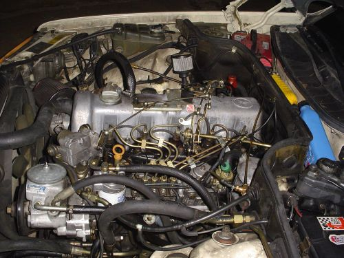 small resolution of mercede r350 engine diagram