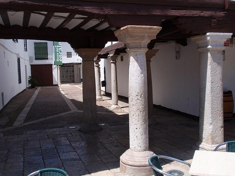 Archivo:Almagro. Museo del encaje.jpg