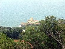 Ansedonia  Wikipedia