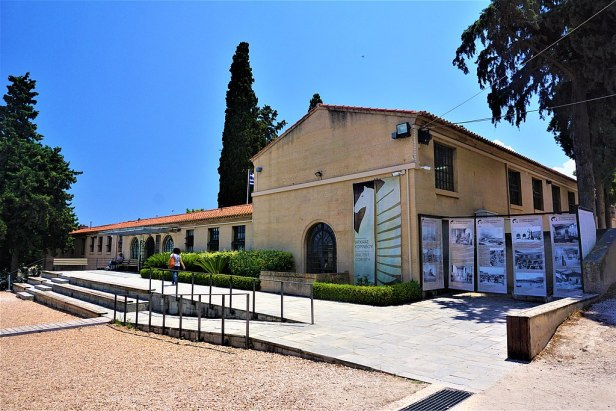 Archaeological Museum of Ancient Corinth by Joy of Museums