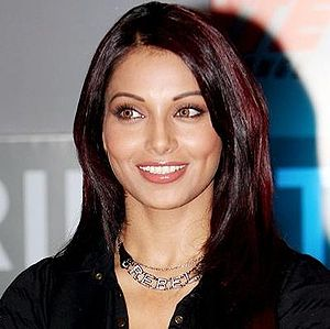 English: Indian actress Bipasha Basu