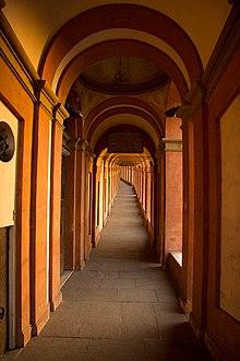 Portici di Bologna  Wikipedia