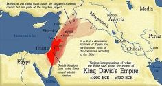 Afbeeldingsresultaat voor davids empire israel