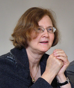 Elizabeth Blackburn FRS (born November 26, 194...