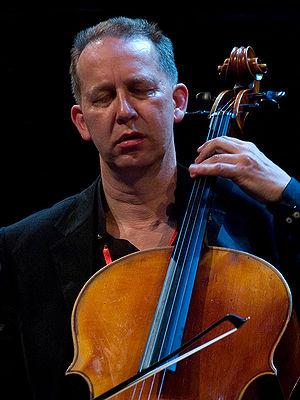Ernst Reijseger, Moers Festival 2007
