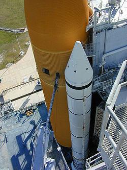 Programa del transbordador espacial  Wikipedia la