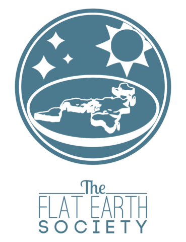 Earth Logo Png : earth, File:Flat, Earth, Society, Logo.png, Wikimedia, Commons