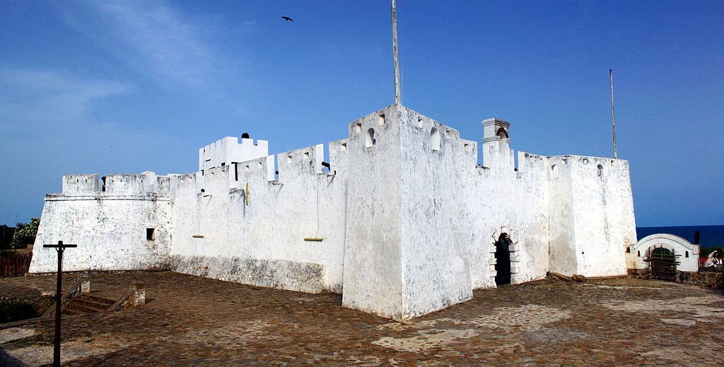 UNESCO World Heritage Sights Forts & Castles of Ghana