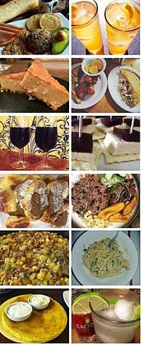 Cocina Costarricense Picadillo Verduras Con Chorizo