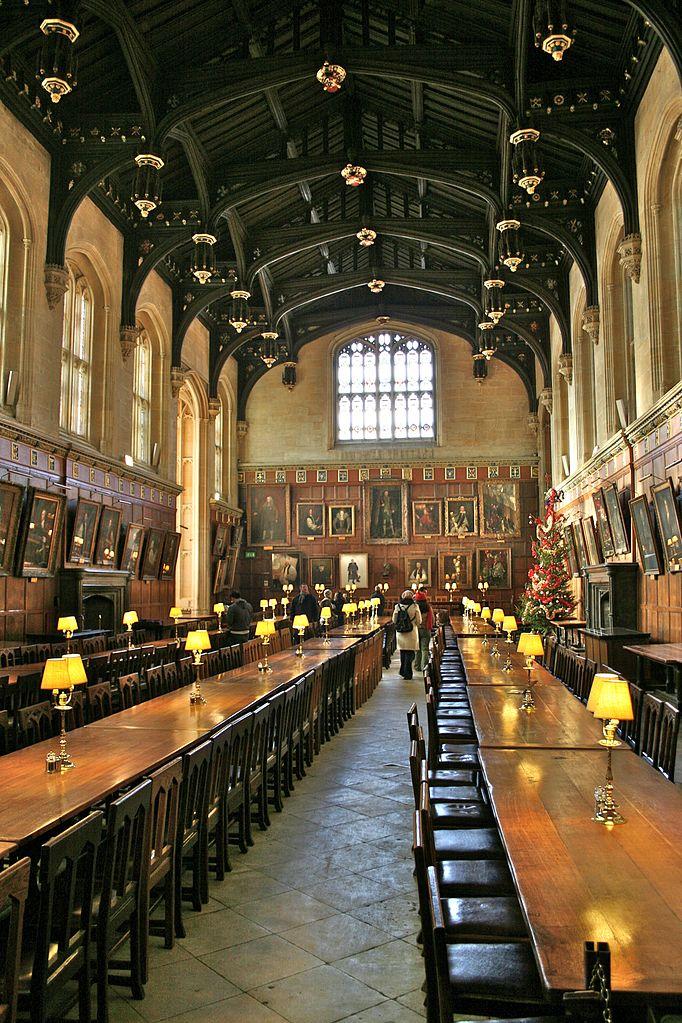 FileHall of Christ Church Oxfordjpg  Wikimedia Commons