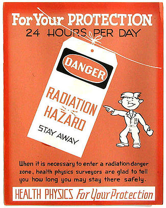 Health Physics Wikipedia