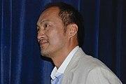 Ken Watanabe en 2007.