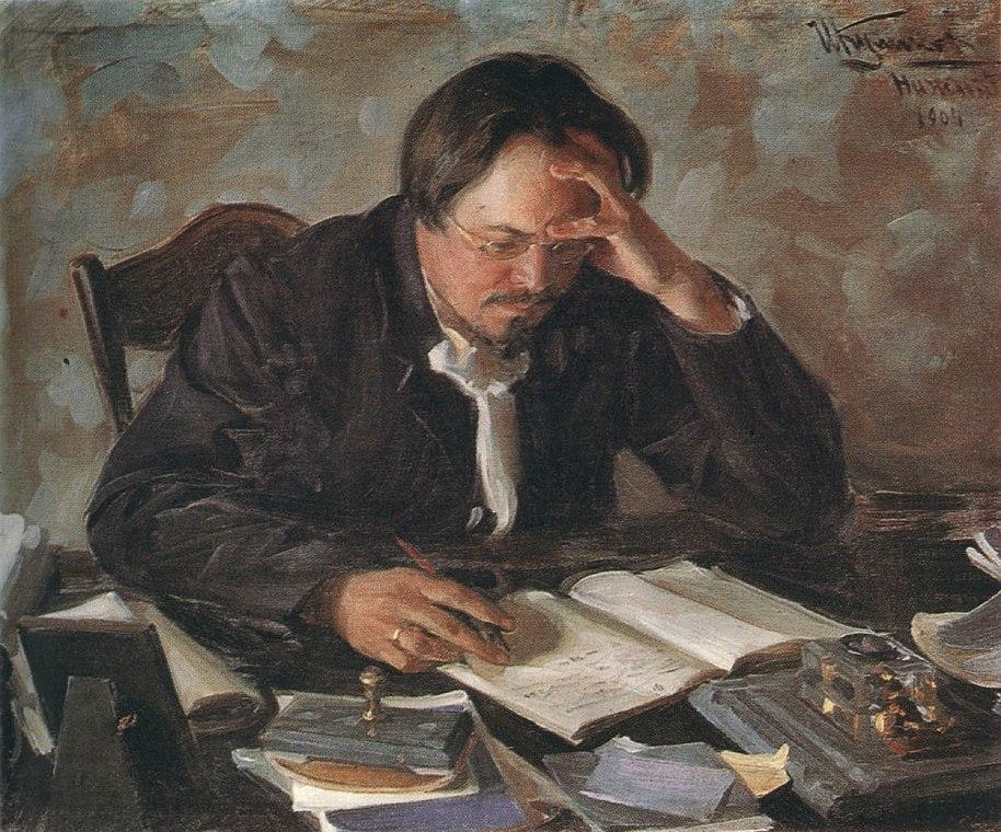 Filekulikov Writer Enchirikov 1904jpg  Wikimedia Commons