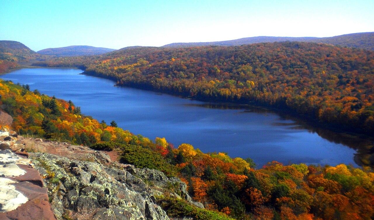 Fall Wallpaper For Desktop Free File Lake Of The Clouds Michigan Jpg Wikimedia Commons