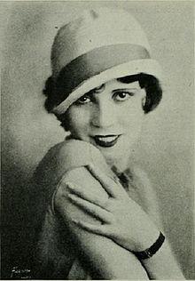 Olive Borden  Wikipedia