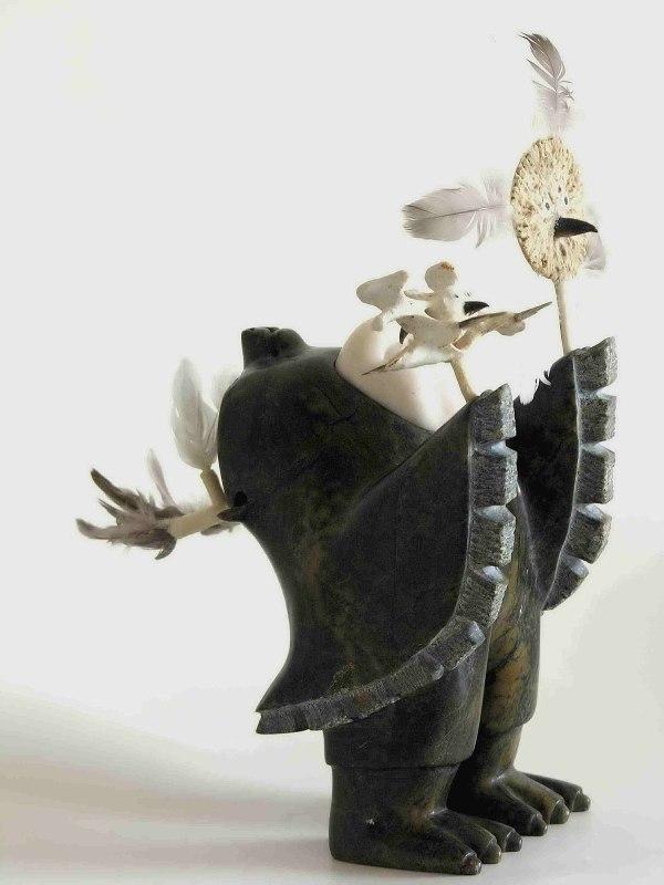 Inuit Art - Wikipedia