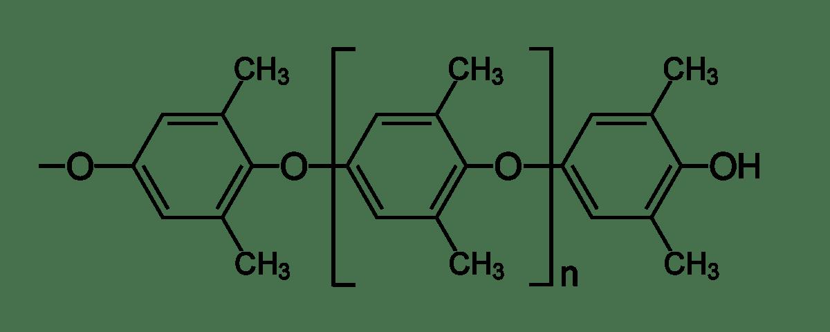 Plastic Chemical Formula