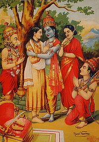 Miracles of reciting Hanuman Chalisa – MYiNDiAMAKE
