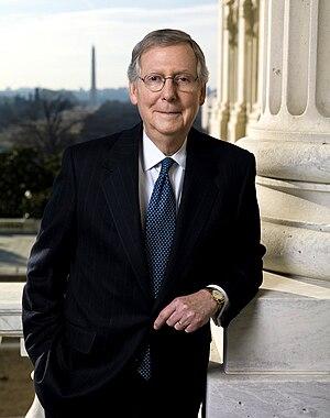 English: Official photo of United States Senat...