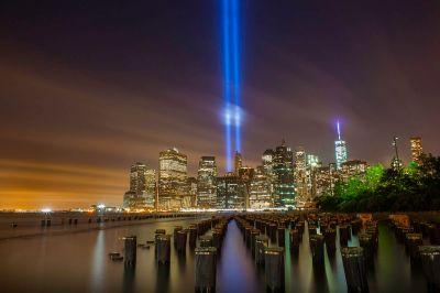 Tribute in Light - Wikipedia