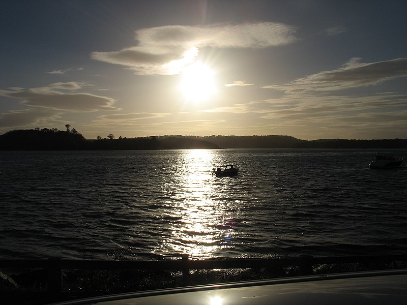 File:Strangford Lough.JPG